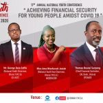 Ghana YMCA Educates Young People On Financial Security