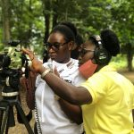Ghana YMCA Concludes Cross-Country Filmmaking Training Tour
